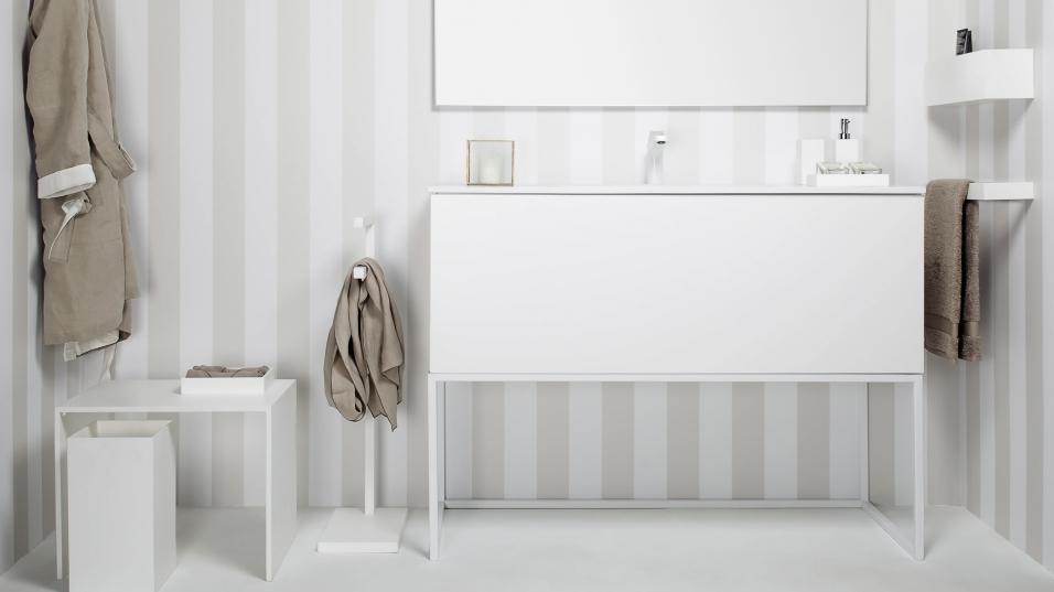 Complementos para baño. El Picaporte