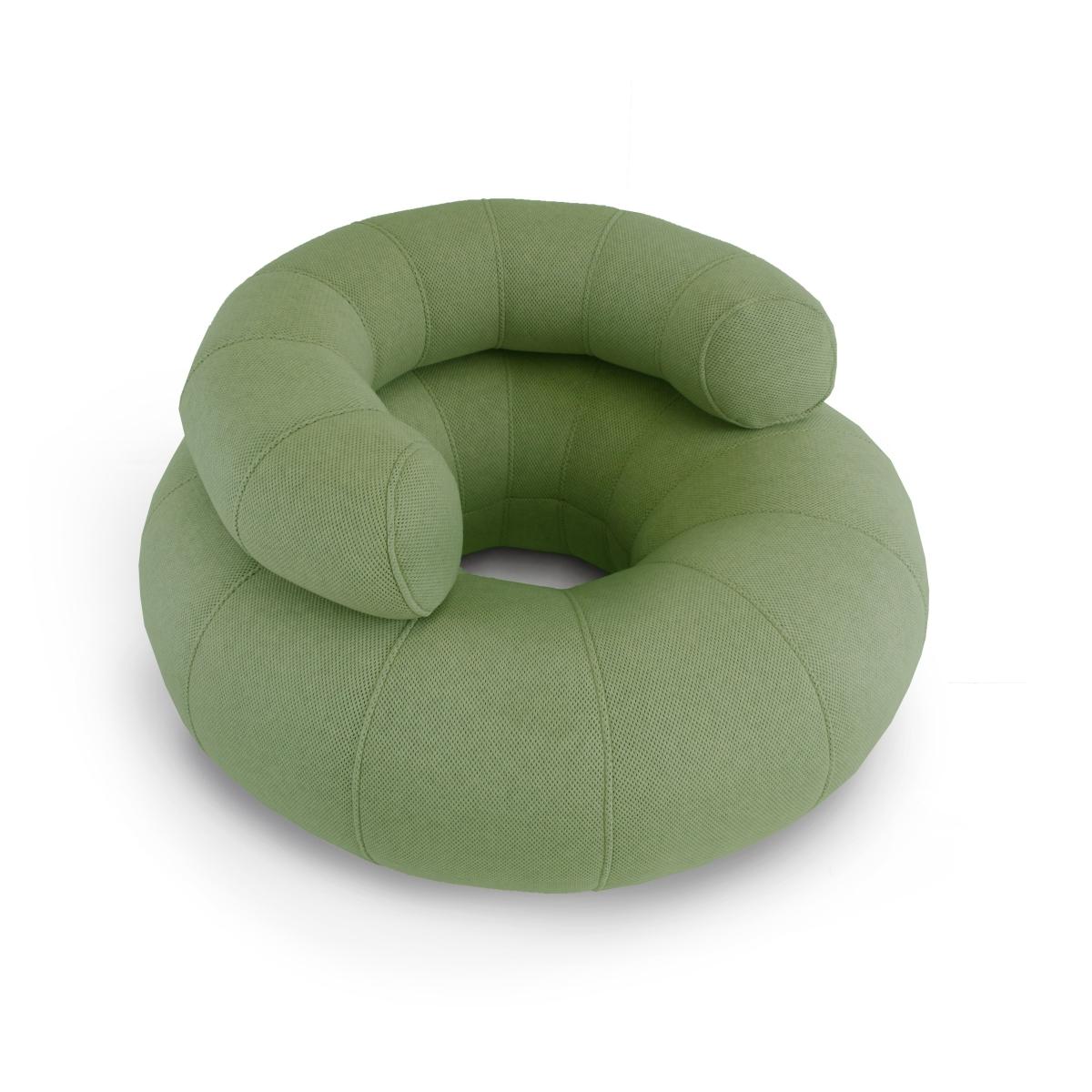 Foto de Don Out Sofa, colchoneta en Green L. OGO