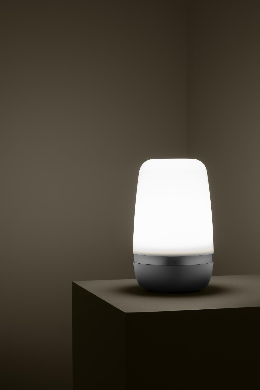 Lámpara LED, Spirit.