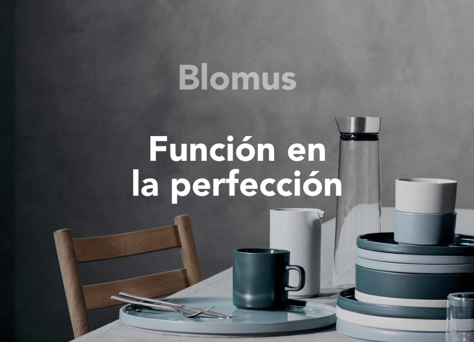 Blomus especial