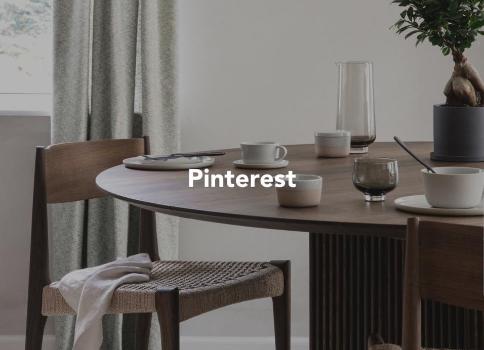 Pinterest banner